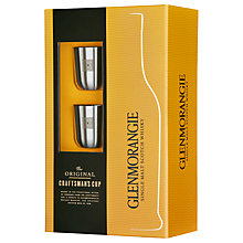 Buy Glenmorangie Single Malt Scotch Whisky & Glasses Gift Set Online at johnlewis.com
