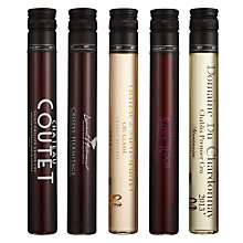 Buy Drinks in Tubes Classic Wine Tubes, Set of 5 Online at johnlewis.com