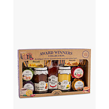 Buy Cottage Delight 'The Award Winners' Hamper Online at johnlewis.com