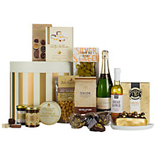 Buy John Lewis 'Guilty Pleasures' Hamper Online at johnlewis.com