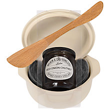 Buy Tiptree Cheese Baker With Red Onion Chutney, 210g Online at johnlewis.com