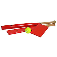Buy Bex Rounders Set Online at johnlewis.com