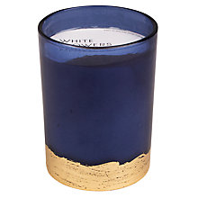 Buy Paddywax Gilt White Flowers Scented Candle Online at johnlewis.com