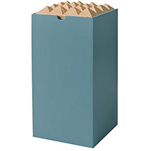 Buy Korridor Large Pyramid Storage Box Online at johnlewis.com