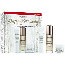Buy bareMinerals Happy Glow Lucky™ Normal to Dry Skincare Gift Set Online at johnlewis.com
