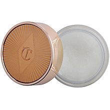 Buy Charlotte Tilbury Lip Love Lip Renewing Honeybee Scrub Online at johnlewis.com