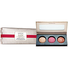 Buy bareMinerals Glow Together™ Complexion Finisher Palette Online at johnlewis.com