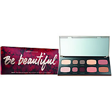 Buy bareMinerals Be Beautiful™ 10 Piece Colour Palette Online at johnlewis.com
