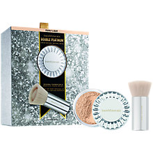 Buy bareMinerals Double Platinum Original Foundation Kit, Fairly Light Online at johnlewis.com