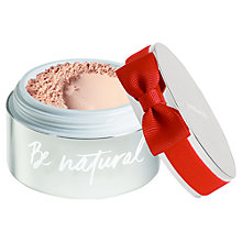 Buy bareMinerals Mineral Veil Finishing Powder Deluxe Collector's Edition Online at johnlewis.com