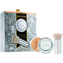 Buy bareMinerals Double Platinum Original Foundation Kit, Light Online at johnlewis.com