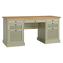 Buy John Lewis Stockbridge Desk Online at johnlewis.com