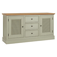 Buy John Lewis Stockbridge Large Side Board Online at johnlewis.com