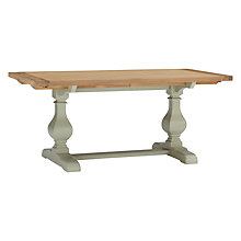 Buy John Lewis Stockbridge Extending Dining Table Online at johnlewis.com
