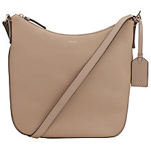 Buy DKNY Tribeca Deer Across Body Bag Online at johnlewis.com