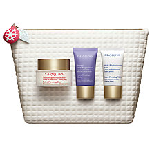 Buy Clarins Extra-Firming Collection Skincare Gift Set Online at johnlewis.com