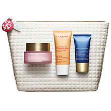 Buy Clarins Multi-Active Collection Skincare Gift Set Online at johnlewis.com