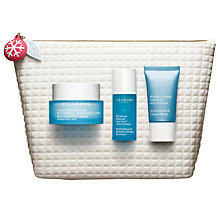 Buy Clarins HydraQuench Collection Skincare Gift Set Online at johnlewis.com