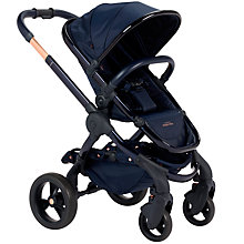Buy iCandy Midnight Edition Designer Collection Pushchair Online at johnlewis.com