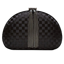 Buy Ted Baker Lovie Hardcase Clutch Bag Online at johnlewis.com