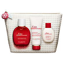 Buy Clarins Eau Dynamisante, 100ml Fragrance Gift Set Online at johnlewis.com