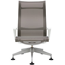 Buy Herman Miller Setu Lounger Chair Online at johnlewis.com