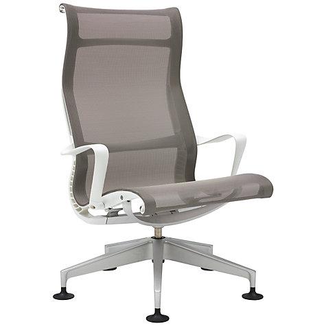 Buy Herman Miller Setu Lounger Chair John Lewis