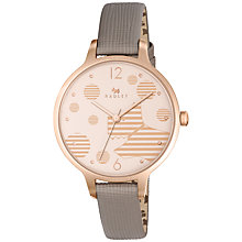 Buy Radley Women's Ormond Leather Strap Watch Online at johnlewis.com