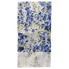 Buy Hobbs Emily Scarf, Ivory/Multi Online at johnlewis.com