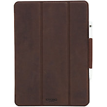 "Buy Knomo Leather Folio for 9.7"" iPad Pro Online at johnlewis.com"