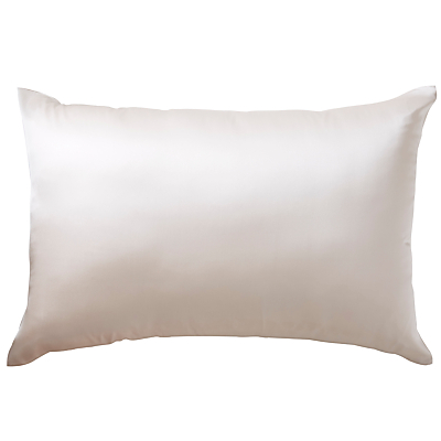 Gingerlily Beauty Box Mulberry Silk Standard Pillowcase