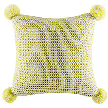 Buy Kas Anton Cushion Online at johnlewis.com