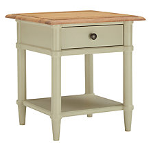 Buy John Lewis Stockbridge Side Table Online at johnlewis.com