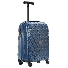 Buy Antler Atom 4-Wheel 55cm Cabin Case Online at johnlewis.com