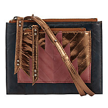 Buy Becksondergaard Brook Cross Body Bag, Multi Online at johnlewis.com