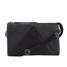 Buy Becksondergaard Calla Leather Shoulder Bag Online at johnlewis.com