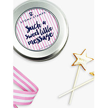 Buy StompStamps Personalised Biscuit Kit Online at johnlewis.com