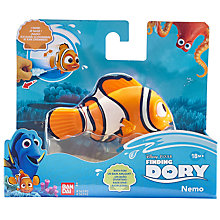 Buy Finding Dory Nemo Bath Toy Online at johnlewis.com