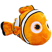 Buy Finding Dory Nemo Whispering Waves Plush Toy Online at johnlewis.com