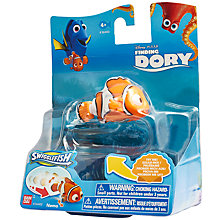 Buy Finding Dory Nemo Swigglefish Toy Online at johnlewis.com