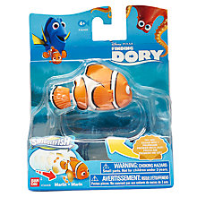 Buy Finding Dory Marlin Swigglefish Toy Online at johnlewis.com