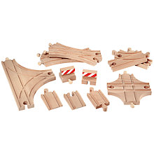 Buy Brio Advanced Expansion Pack Online at johnlewis.com