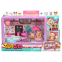 Buy Twozies Baby and Pets Two-Playful Café Online at johnlewis.com