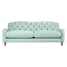 Buy Crumble 3 Seater Sofa by Loaf at John Lewis Online at johnlewis.com