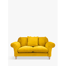 Buy Doodler Small 2 Seater Sofa by Loaf at John Lewis Online at johnlewis.com