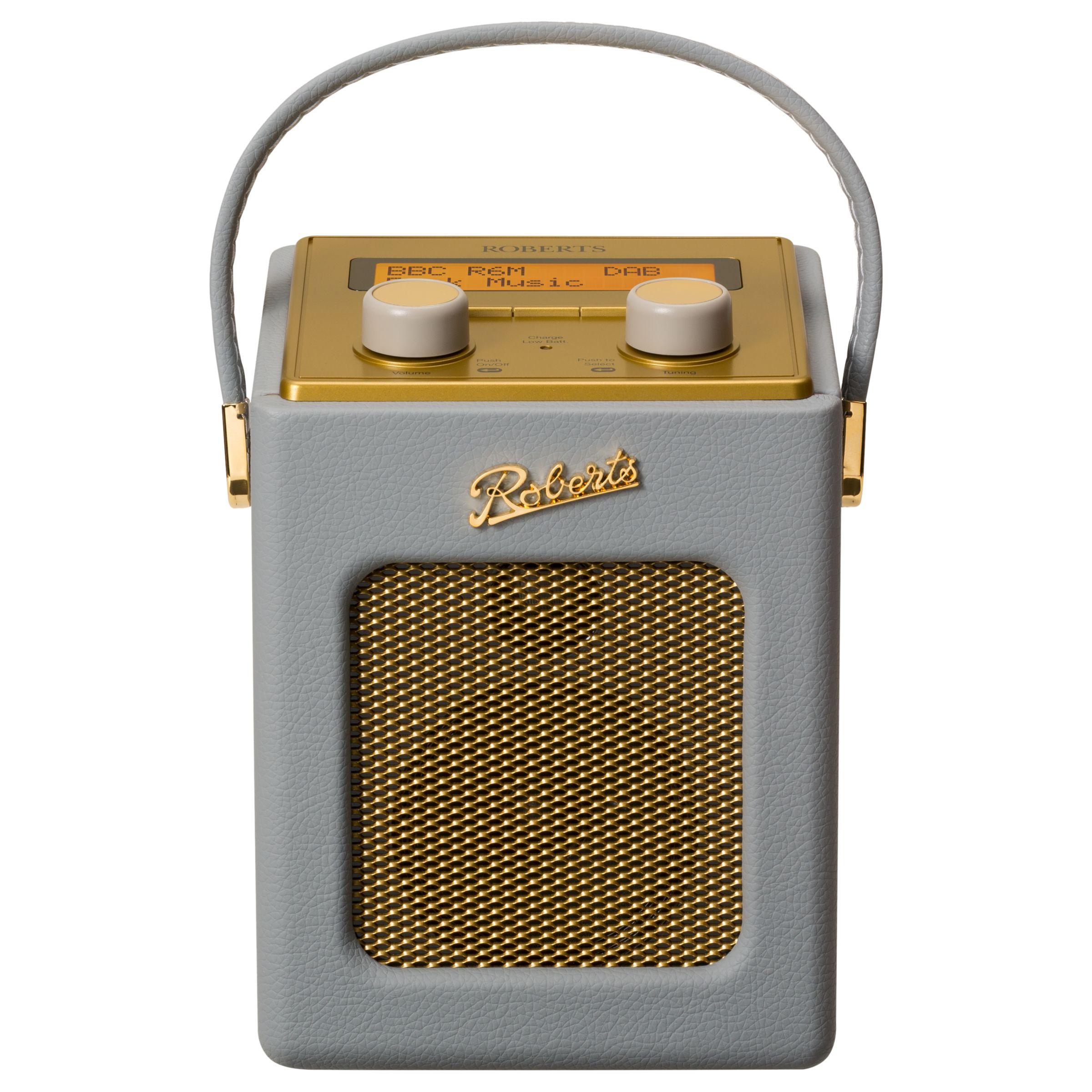 Roberts ROBERTS Revival Mini DAB/FM Digital Radio