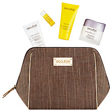 Buy Decléor Anti-Ageing Aroma Icon Kit Online at johnlewis.com