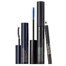 Buy Estée Lauder Sumptuous Knockout Mascara Limited Edition Set Online at johnlewis.com