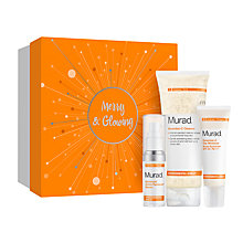 Buy Murad Environment Shield Skincare Gift Set Online at johnlewis.com