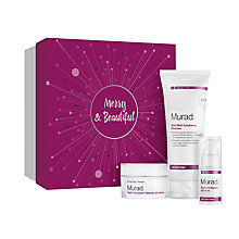 Buy Murad Age Reform Skincare Gift Set Online at johnlewis.com